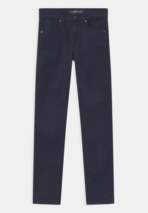 CORE JUNIOR BULL - Jeans Skinny Fit - deck blue