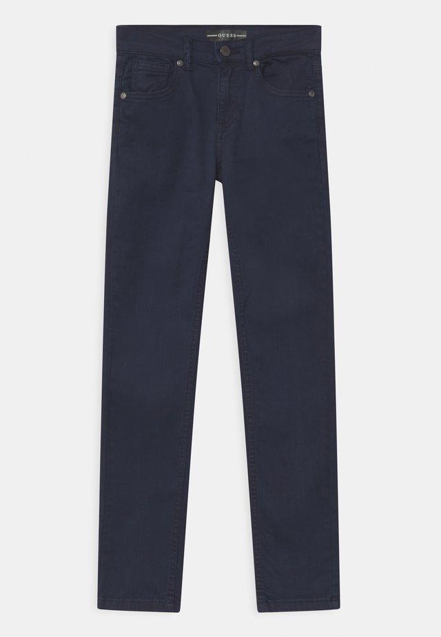 CORE JUNIOR BULL - Jeans Skinny Fit - deck blue