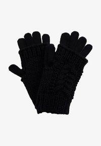 DeFacto - Gloves - black - 0