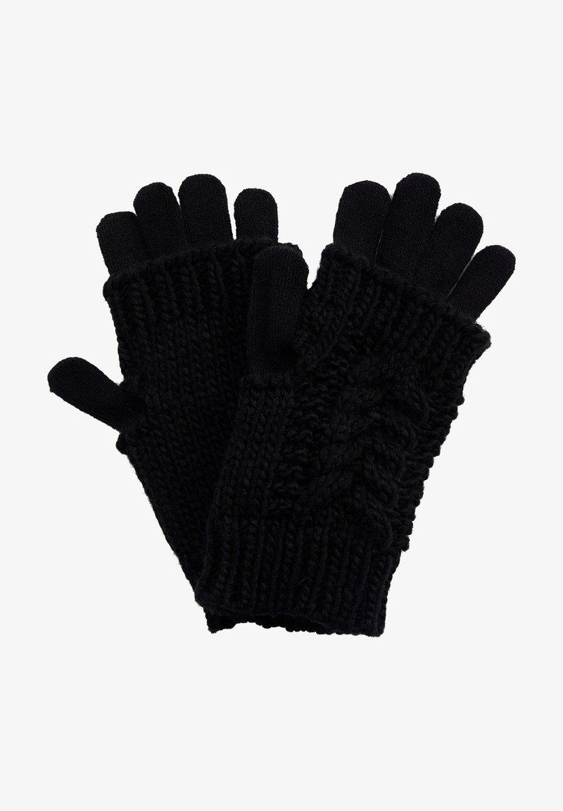 DeFacto - Gloves - black