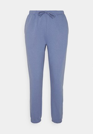 VIRUST PANT - Tracksuit bottoms - colony blue