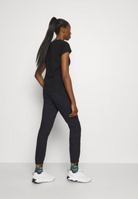 Peak Performance - TECH PANT - Outdoor trousers - black - 2