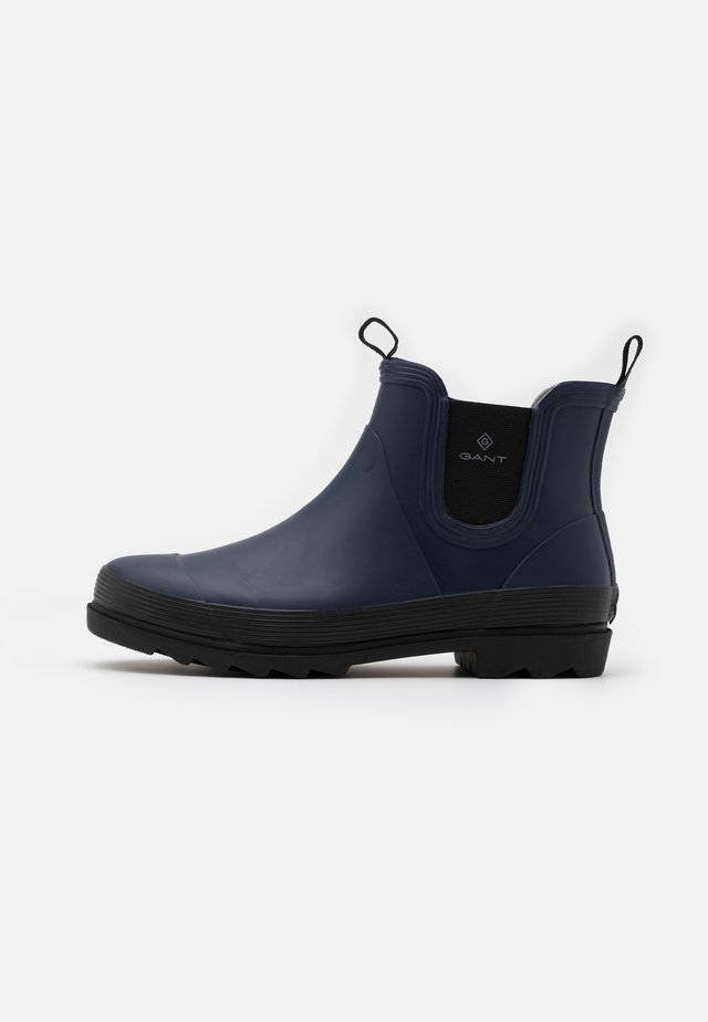 EVERROX - Wellies - marine