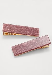 Valet Studio - CLEMENTINE CLIPS - Hair styling accessory - pink - 2
