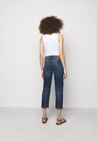 DRYKORN - PASS - Straight leg jeans - blau - 2