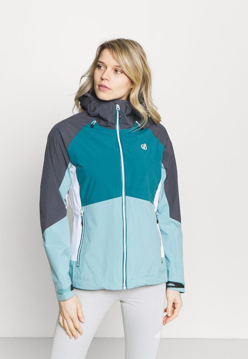 Dare 2B - CHECKPOINT - Hardshell jacket - multi coloured