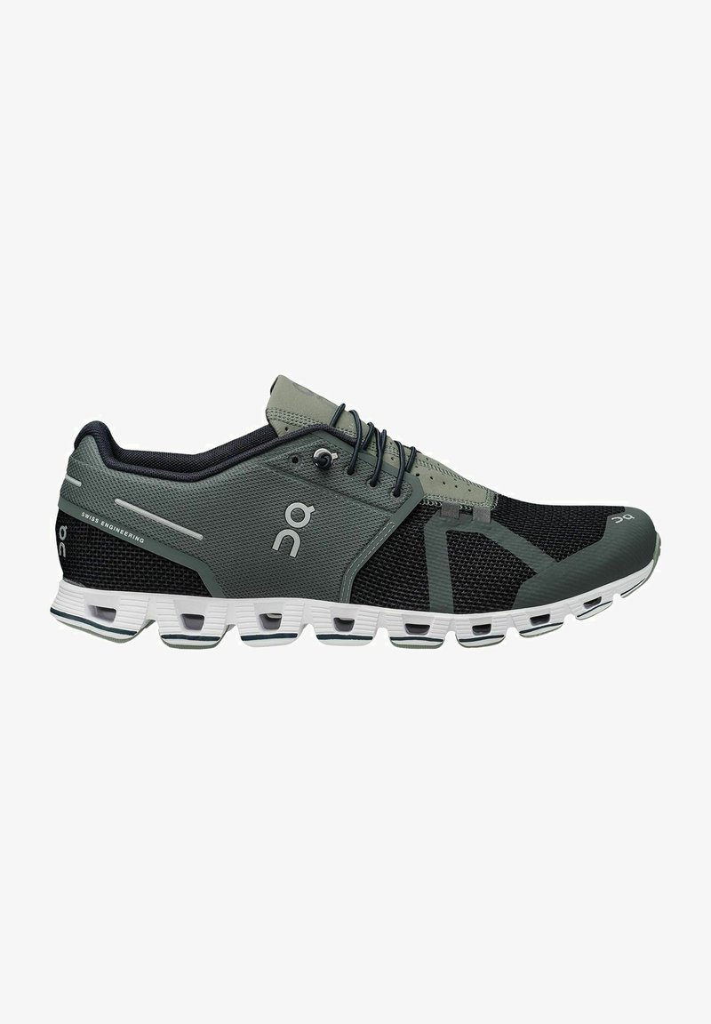 On Running - CLOUD  - Trainers - lead black