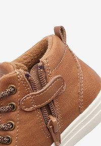 Next - CHUKKA - Baby shoes - brown - 3