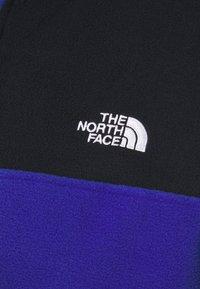 The North Face - GLACIER SNAP NECK - Fleece jumper - bolt blue/black - 5