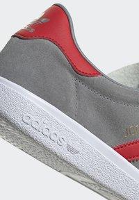 adidas Originals - JOGGER - Trainers - grey - 9