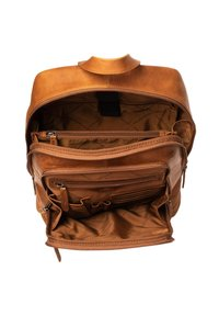 The Chesterfield Brand - JAMES - Rucksack - cognac - 2