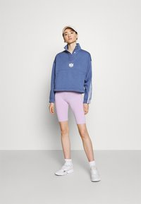 adidas Originals - Sweatshirt - crew blue - 1