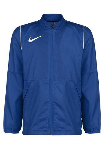 PARK 20 REPEL REGENJACKE KINDER - Training jacket - royal blue / white