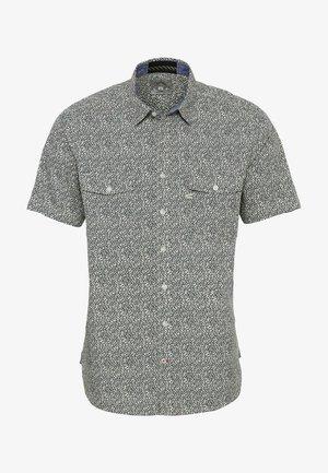 Shirt - asphalt