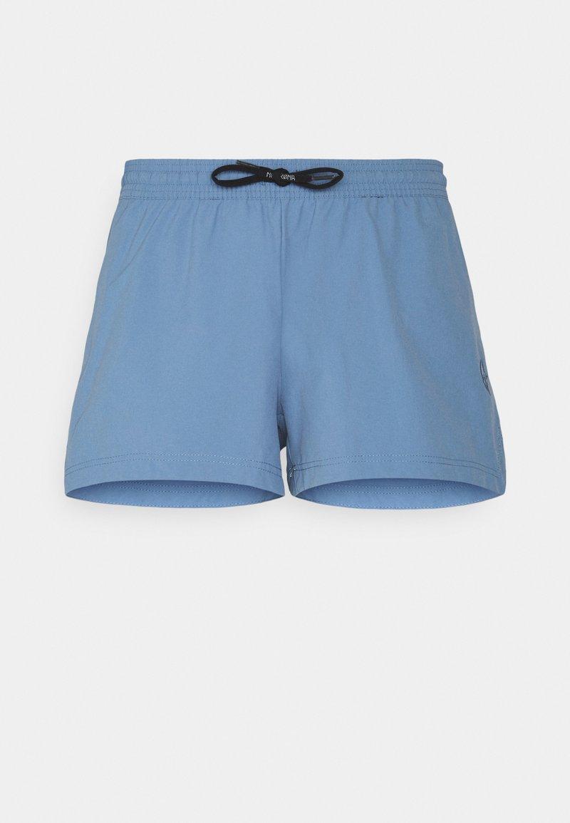 Norrøna - LOOSE SHORTS  - Short de sport - coronet blue