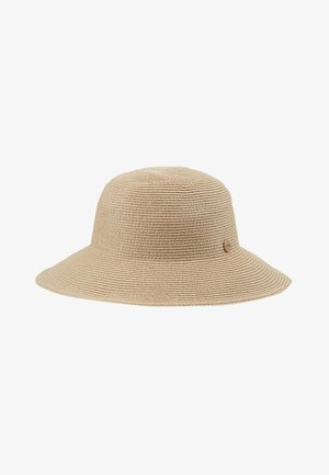SHADY LADY NEWPORT FEDORA - Hoed - gold