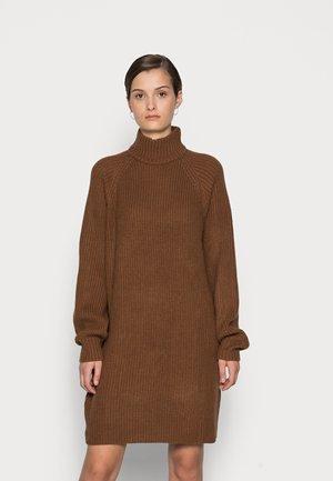 NMTIMMY DRESS - Jumper dress - partridge