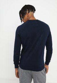 Superdry - Pullover - classic navy - 2