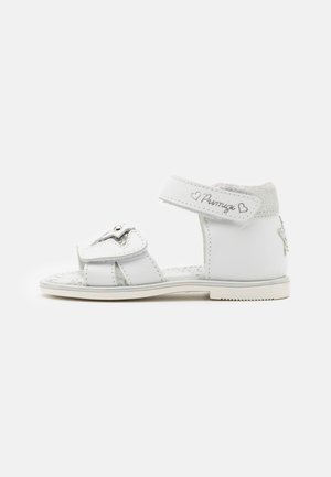 Sandals - bianco