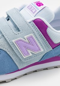 New Balance - PV574SL2 - Sneakers - blue - 5