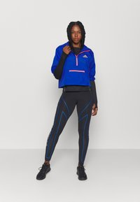 adidas Performance - ADAPT JACKET - Sports jacket - royal blue - 1
