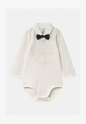 TUXEDO - Camicia - light dusty white