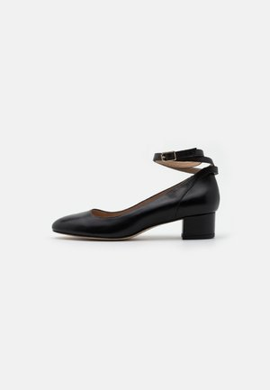 ABIALARA - Classic heels - noir