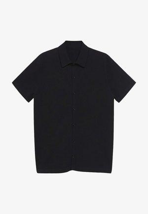 TECHNO - Koszula - czarny