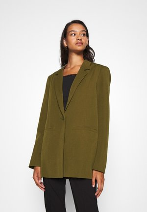 TARA  - Manteau court - dark olive