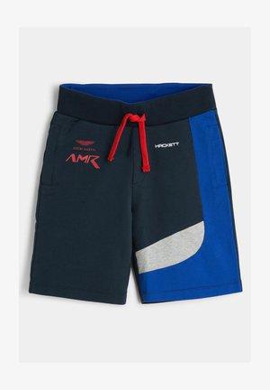 Shorts - navy/blue