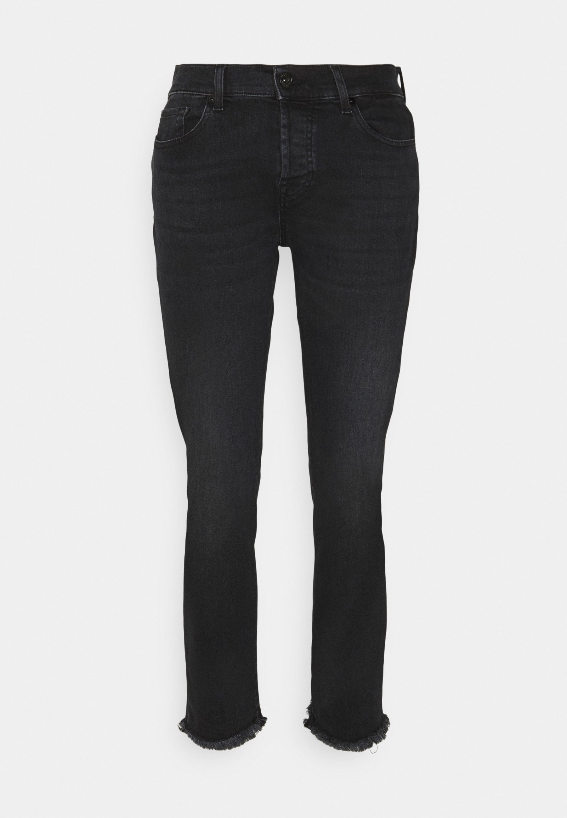 Women ASHER LUXE VINTAGE ANY TIME - Slim fit jeans