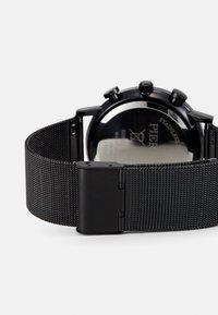 Pier One - Horloge - black - 1