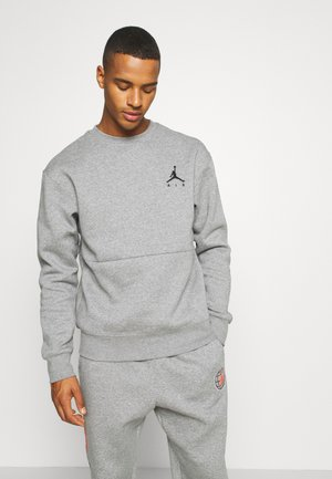 JUMPMAN AIR CREW - Sudadera - carbon heather