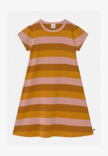 EXCLUSIVE  - Noční košile - rose