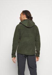 Haglöfs - HOOD MEN - Fleece jacket - fjell green - 2