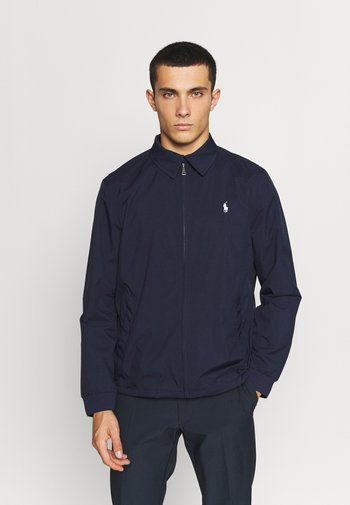 SWING JACKET - Outdoor jacket - french navy