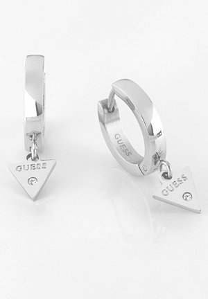 GUESS MINIATURE - Earrings - argent