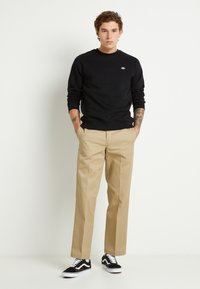 Dickies - NEW JERSEY - Sweatshirt - black - 2