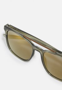 Nike Sportswear - WINDFALL UNISEX - Sunglasses - cargo khaki/bronze - 4