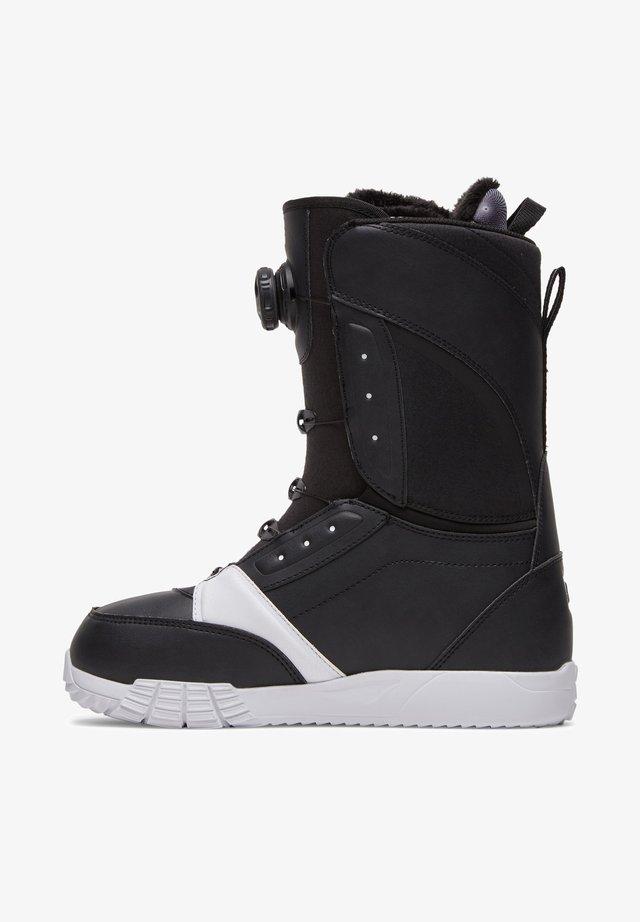 LOTUS - BOA - Snowboardschoen - black