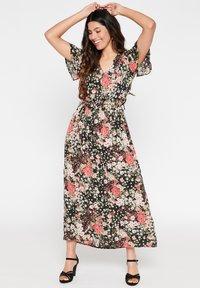 LolaLiza - Day dress - multicolor - 0