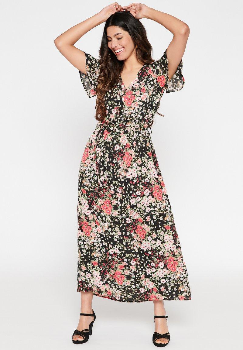 LolaLiza - Day dress - multicolor