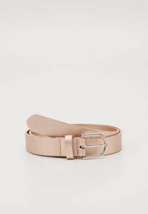 Belte - rose gold