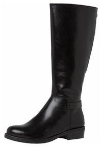Tamaris - Vysoká obuv - black - 4