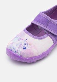 Superfit - BONNY - Pantoffels - lila - 5