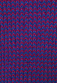 See by Chloé - T-shirt imprimé - blue/red - 2