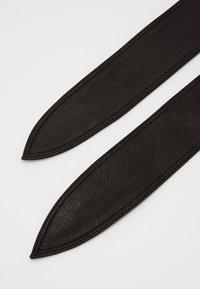 Legend - Waist belt - black - 1