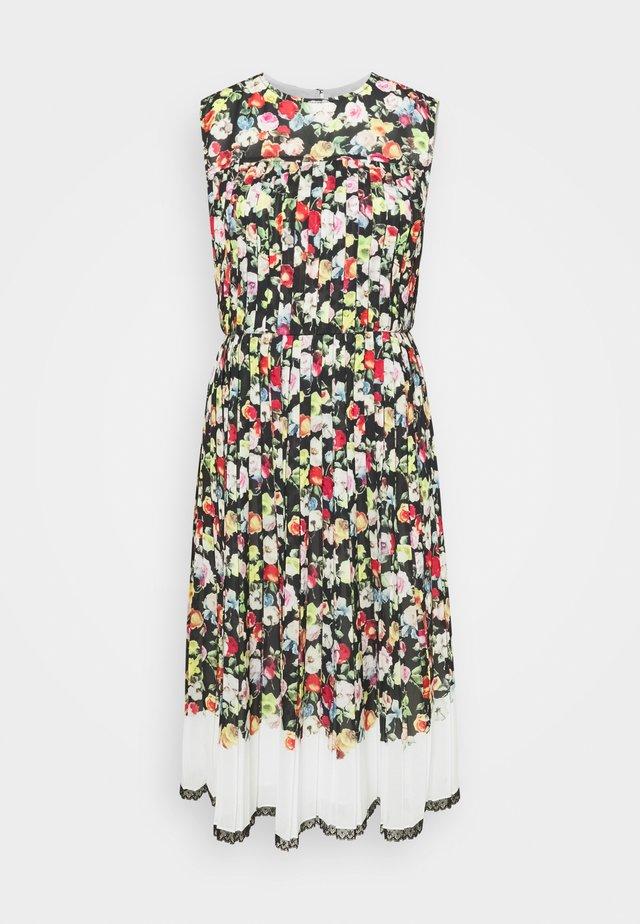 WOMENS DRESS - Denní šaty - multi-coloured