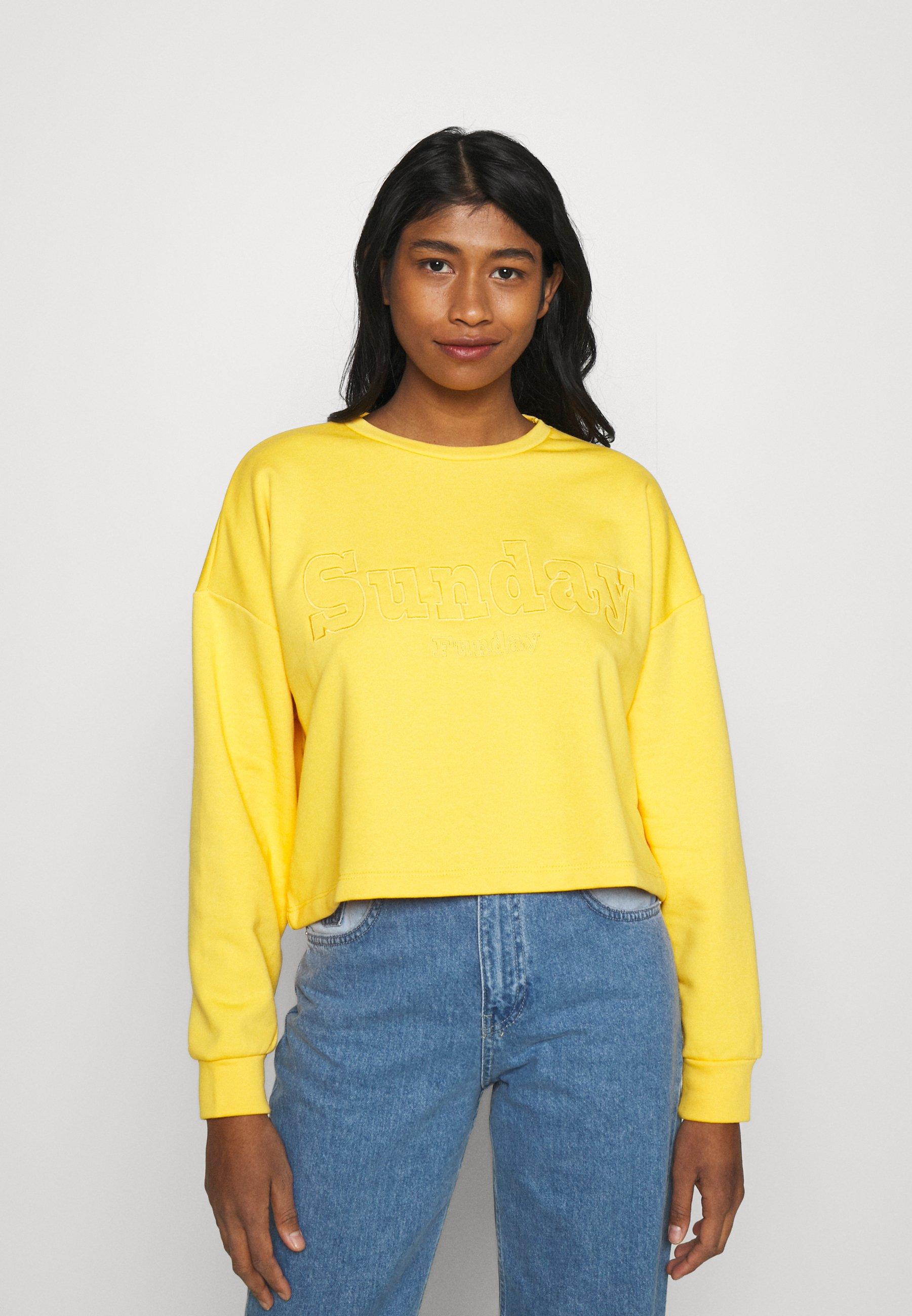 Women PCULRIKKA  - Sweatshirt