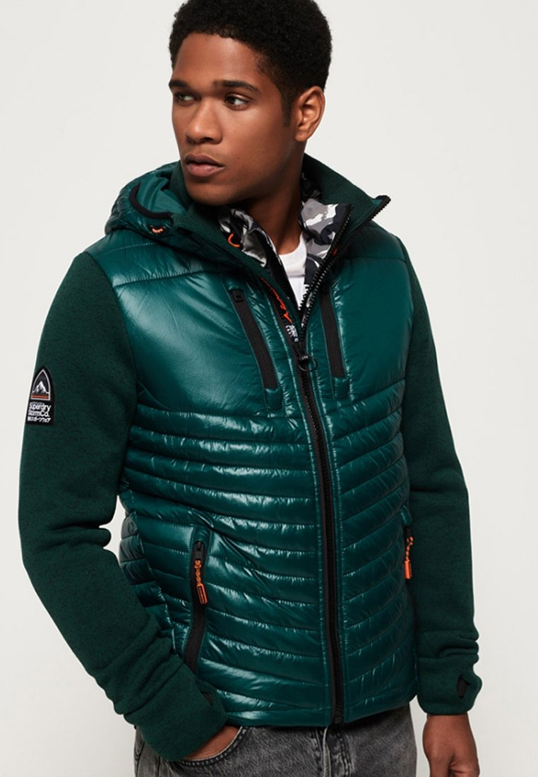 Men STORM HYBRID - Light jacket